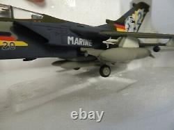 148 scale diecast Tornado German IDS Marine by Franklin Mint