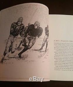 1973 Franklin Mint Pro Football Hall of Fame Immortals Silver Coin Set