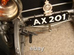 1.12 1907 Rolls Royce