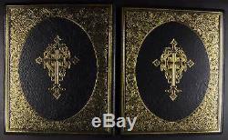 49206 Silberbarrensammlung Die Silberne Bibel der Franklin Mint, PP