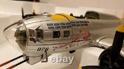 B17G A BIT O LACE USAAF 447 BG 709SQ The Franklin Mint Armour Collection