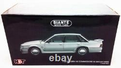 BIANTE 1/18 Holden VK Commodore SS HDT Group-3 Asteroid Silver Extreme Rare