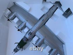 FRANKLIN MINT ARMOUR COLLECTION 148 B-24 Liberator Night Mission B11C966