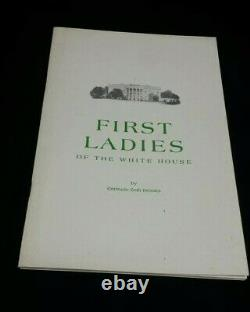 First Ladies of the United States Sterling Silver Proof Set 40 Medals with COA