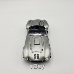 Franklin Mint 124 Scale Shelby Cobra 427 S/C #98 Elite Aluminum Precision Model