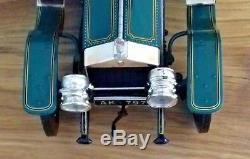 Franklin Mint 1907 Rolls Royce Silver Ghost Boxed