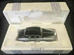 Franklin Mint 1955 Rolls-Royce Silver Cloud 124 Scale HTF