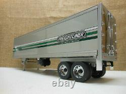 Franklin Mint 1979 Freightliner Refrigerated (trailer Only) 1/32 Scale Semi
