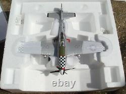 Franklin Mint 1/48 Armour P-51D Mustang John Landers Big Beautiful Doll B11B184