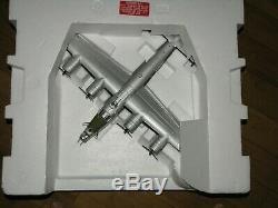 Franklin Mint Armour 1-48 Scale B-24 Liberator Million Dollar Baby