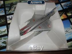 Franklin Mint Armour B11E368 148 Mirage III C Armee DeL Air w Free ship