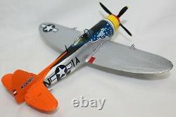 Franklin Mint Armour Collection 148 Scale P-47D THUNDERBOLT USAAF WWII #98150
