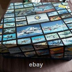 Franklin Mint Armour Collection B11e055 1/48 B-17g Flying Fortress General Ike