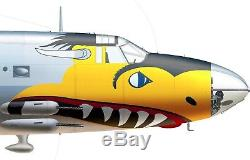 Franklin Mint Armour Collection Martin B-26 Marauder USAAF 397th Bomb Group 172