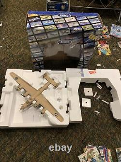 Franklin Mint-Liberator B-24 the Squaw 148 COA & BOX