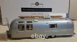 Franklin Mint Original First Edition L. E. Airstream