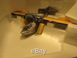NIB Franklin Mint WW2 Consolidated PBY CATALINA 1 48 VP-52 Pre War Diecast Model