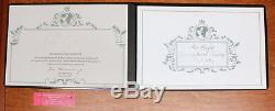 The Royal Geographical Society Silver Map Issued by The Franklin Mint 1976