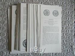 United States Coins in Miniature 1980 Franklin Mint Silver 144
